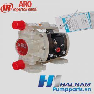 bơm màng khí nén aro PD01P-HPS-PTT-A