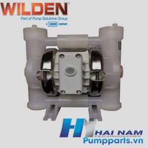 """Bơm Màng Wilden P2 (1"""" - 140 lmp)"""