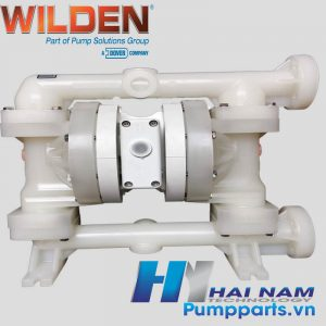 "Bơm Màng Wilden P200 (1"" - 174 lpm)"