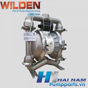 Máy bơm màng khí nén WILDEN P4/SSAPP/TNU/TF/STF/0014