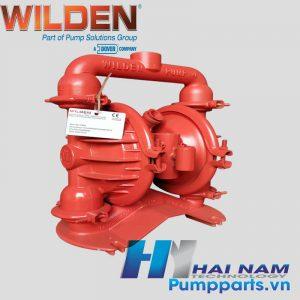 Bơm màng khí nén WILDEN TZ4/AAMAB/TWS/TF/ATF/0014