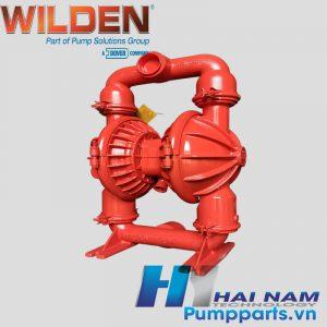 BƠM MÀNG WILDEN T15/AAAAB/BNS/BN/BN/0014