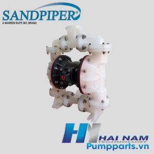 Bơm màng khí nén SANDPIPER S15 (1.5 inch nhựa)