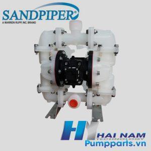Bơm màng khí nén SANDPIPER S07 (3/4 inch Nhựa PP)