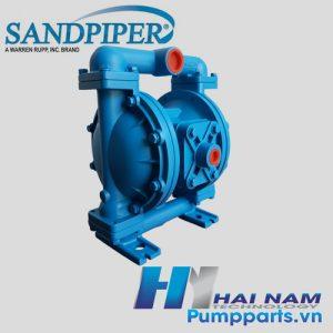 """Sandpiper S1F - 1"""""""