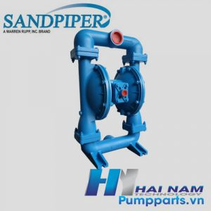 Bơm màng khí nén SANDPIPER S20B1ANNABS600 (2 inch Nhôm Neoprene)