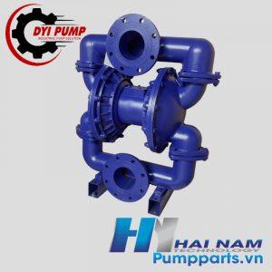 Bơm màng khí nén giá rẻ DYI HLD125-CISP (5 inch Gang)