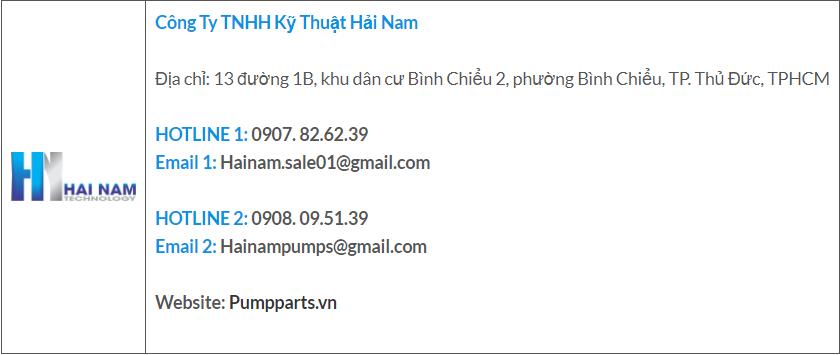 địa chỉ liên hệ