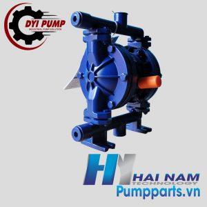 Bơm màng giá rẻ DYI HLD15-AASP