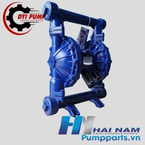 Bơm màng khí nén giá rẻ DYI HLD50-AABN