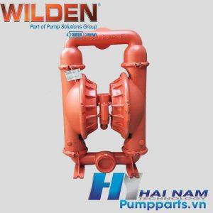 "Bơm Màng Wilden T15 (3"" - 878 lpm)"