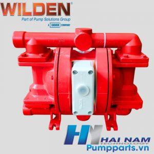 "Bơm Màng Wilden P220 (1"" - 168 Lpm)"