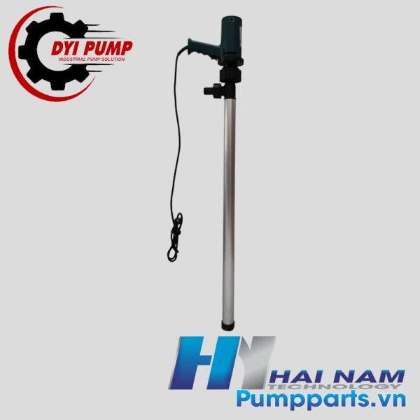 Bơm thùng phuy điện DYI HLB450-AL