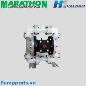 "Bơm màng Marathon M07 - (3/4"" - 87 lpm)"