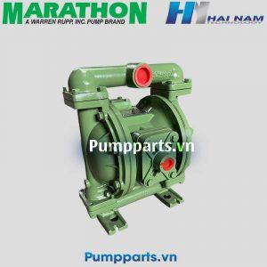 """Bơm màng Marathon M1F & M10 - (1"""" - 200 lpm & 87 LPM)"""