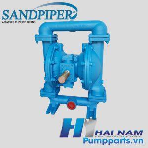 máy bơm màng sandpiper